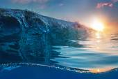 Beautiful Ocean Wave