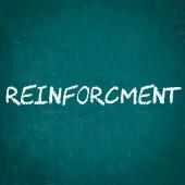 Reinforcment napsal na tabuli