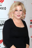 Bette Midler - actress