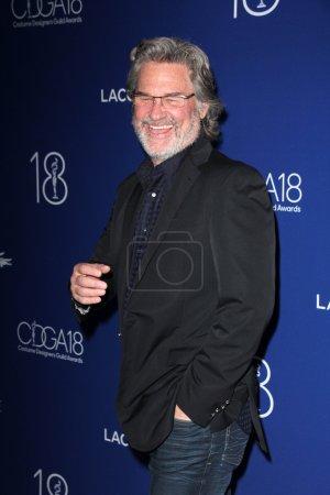 Kurt Russell actor