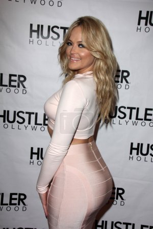 Photo for Alexis Texas at the Hustler Hollywood Grand Opening, Hustler Hollywood, CA 04-09-16 - Royalty Free Image