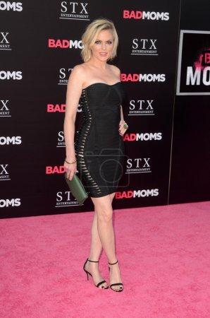 Elaine Hendrix actress