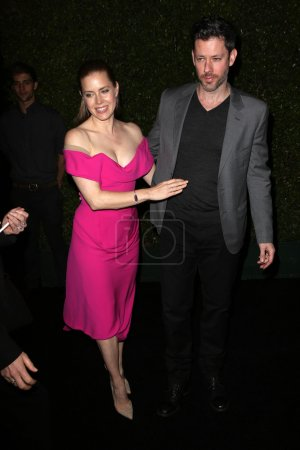 Amy Adams Darren Le Gallo