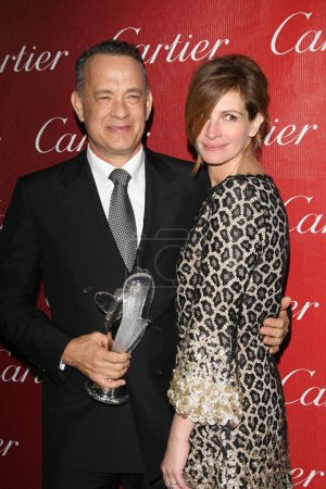 Tom Hanks Julia Roberts