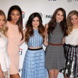 Ashley Benson, Shay Mitchell, Lucy Hale, Troian Be...