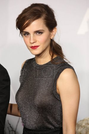 Photo for Emma Watson at the 86th Annual Academy Awards Press Room, Hollywood & Highland, Hollywood, CA 03-02-14 - Royalty Free Image