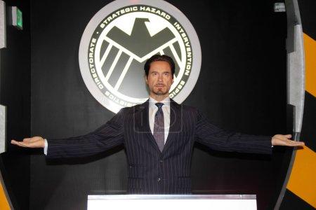 Tony Stark Figure