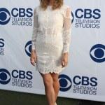 Katharine McPhee at the CBS Summer Soiree, The Lon...