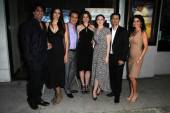 Vincent Spano, Claudia Eva-Marie Graf, John Colella,  Stefanie Fredricks, Andy Hirsch and Betsy Russell
