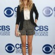 Yael Grobglas at the CBS Summer Soiree, The London...