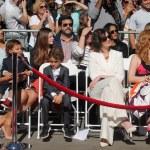 Camila Alves, Mackenzie Foy, Anne Hathaway, Jessic...