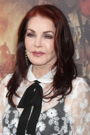 Priscilla Presley actress