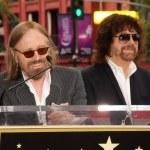 Постер, плакат: Tom Petty Jeff Lynne