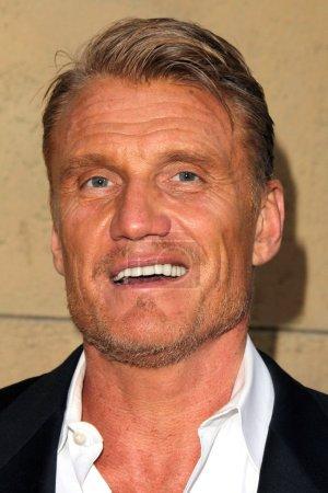 Dolph Lundgren actor