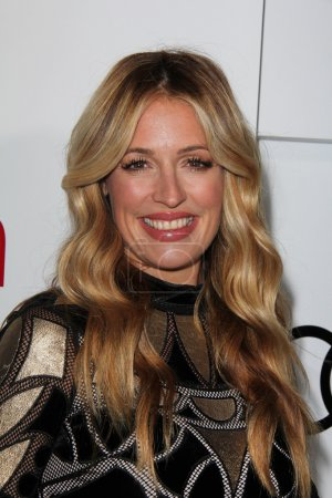 """Photo for Cat Deeley at the """"Unity"""" Documentary World Premeire at the Director's Guild of America on June 24, 2015 in Los Angeles, CA - Royalty Free Image"""