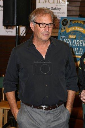 Kevin Costner actor