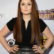 Постер, плакат: Actress Emma Kenney