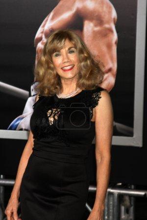 Barbi Benton actress