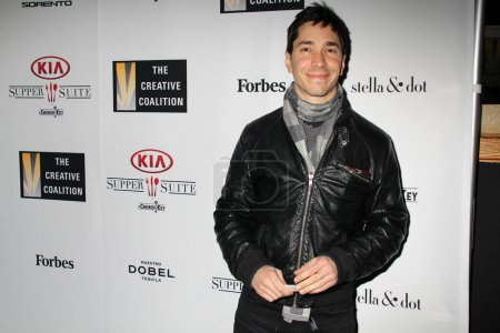 Justin Long actor