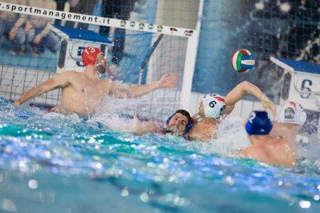 MILAN, APRIL  11:      Mattia Conti ( 13, goal keeper  Bpm Sport