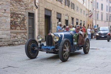 1000 Милья 2015 Италии известных