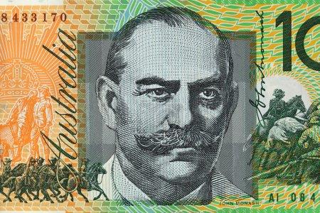 Bank note of Australia