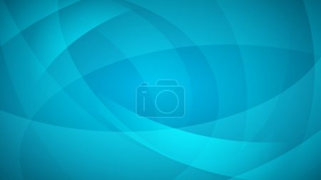 Light blue abstract background