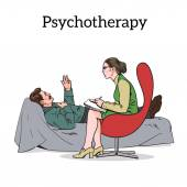 Counselling and assistance of a psychologist Patients problem