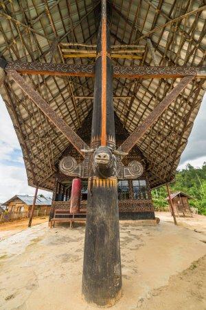 Symbol in Tana Toraja