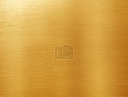 Shiny yellow leaf gold foil texture background...