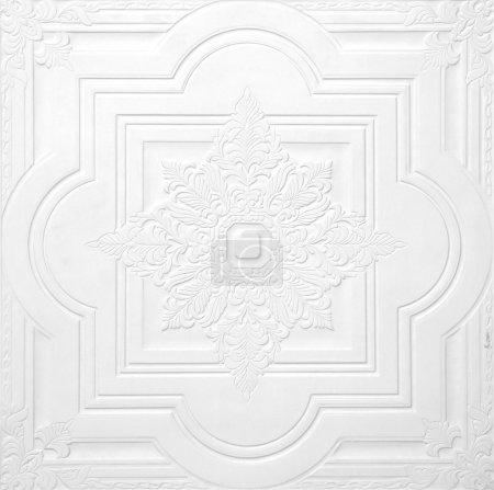 Ceiling gypsum sheets