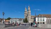 View in Zurich