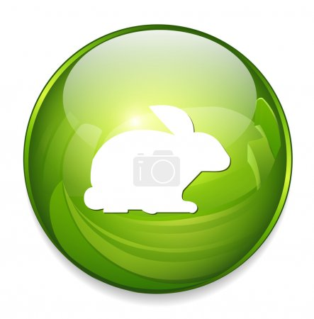 Rabbit  web icon