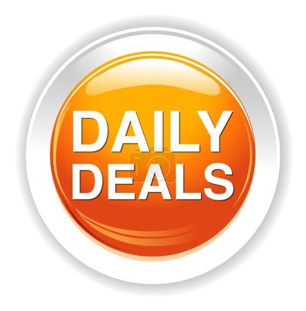 Daily deals button