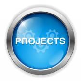 Ikona webové projekty