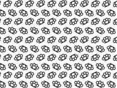 Knuckle seamless pattern
