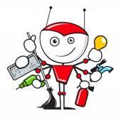 Pomocník pro domácí logo