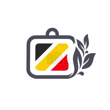 Belgium Business diplomat sign