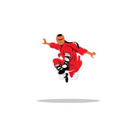 Shaolin monk  sign