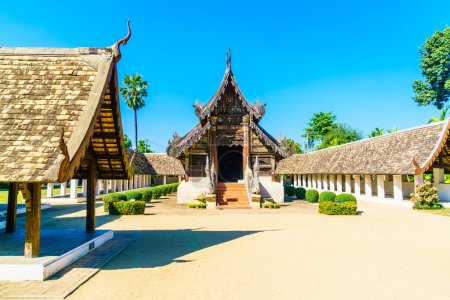 Ton Kain Temple