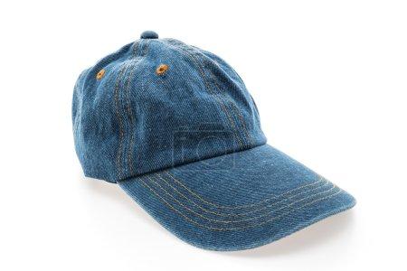 Jean Baseball cap
