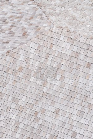 roof pattern textures for background