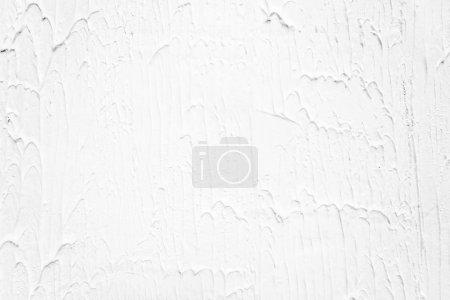 Photo pour Textures de fond de mur blanc - image libre de droit