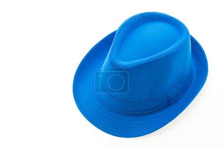 Moda colorido sombrero de paja