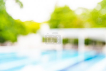 blur hotel pool resort