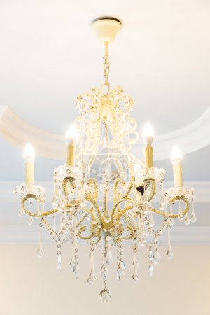 chandelier light lamp
