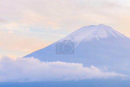 Beautiful Fuji Mountain