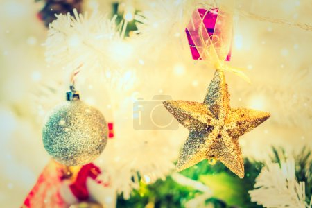 Christmas ornament decoration