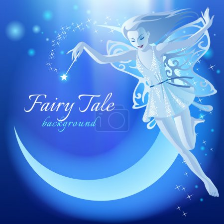 Fairy Tale background