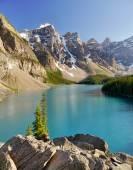 Moraine Lake - Alberta, Canada